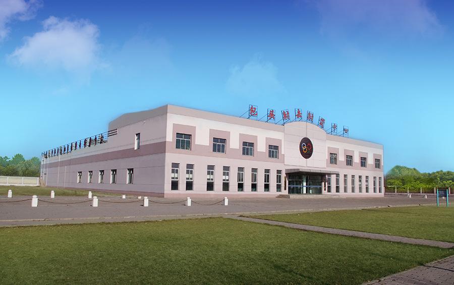 内蒙古包头市高水平体育后备人才培养